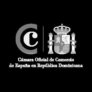 Camara de Cormercio de España en RD-01